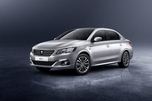 6d528e2a249a6298e9001c4f54023ab7 520x347 - Peugeot представил рестайлинговый седан 301