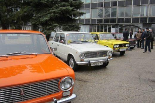 6d7542462009138156a7adcf4b4eaf40 520x347 - Сколько и каких автомобилей в возрасте 30+ есть в России?