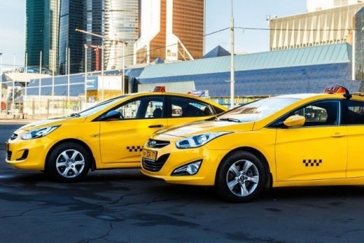 6d77886f635e9838f18b9f0402625b51 520x347 - В России могут ввести ответственность служб такси перед пассажирами