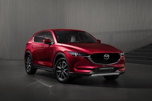 6d78b535ec91d50e5a0a97a29b03285d 520x347 - Mazda представила новый CX-5 для России