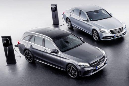 6e94ca3d32de5309b12732525f0e5678 520x347 - Mercedes-Benz прекратил выпуск подзаряжаемых гибридов