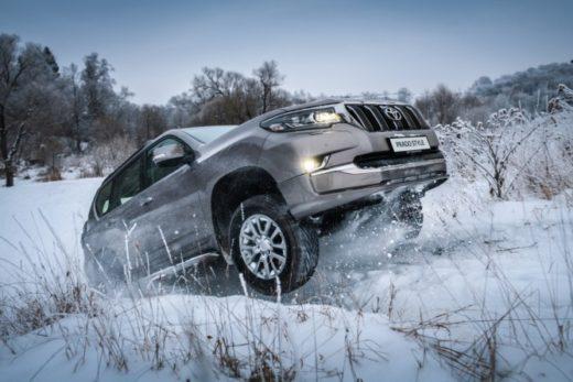 6f38823d51c7ecea299f570c14178567 520x347 - Toyota представила в России спецсерию внедорожника Land Cruiser Prado