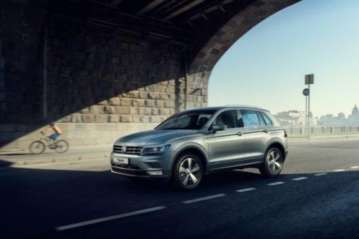 6f72e791d580c0fbd4526daeb89f595e 520x347 - Volkswagen Tiguan в январе стал самым продаваемым кроссовером в Европе