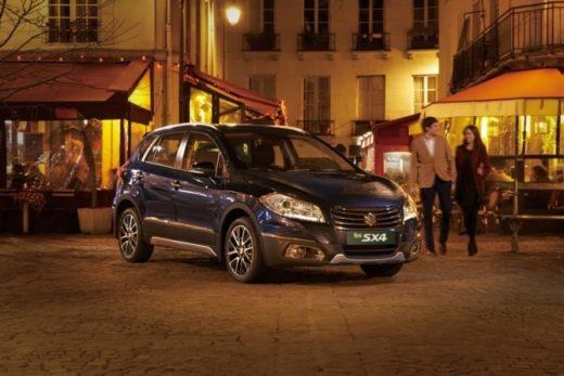 6f75bef858efeadd0617a5f45f632f20 520x347 - Suzuki SX4 стартует на российском рынке в октябре