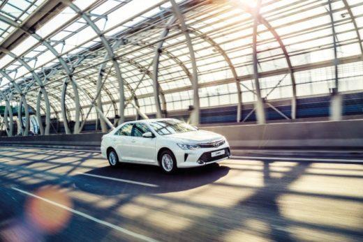 6f98f5ea5c027052bf1f9eb7945673d9 520x347 - Российские продажи Toyota Camry в январе выросли на 16%