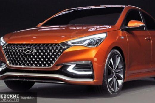 6fa3ad7d2ce2a350fce62931c591538a 520x347 - Hyundai Solaris обновится в следующем году
