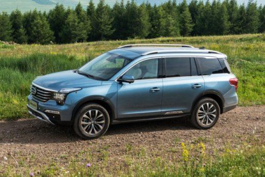 6fa6932488aaa3880ce4e452018aab86 520x347 - Автомобили GAC выйдут на российский рынок в сентябре