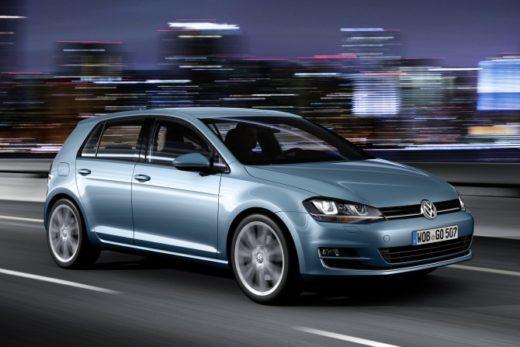 7003ee20b5dc5a9cf29ba8d84753e1ac 520x347 - Volkswagen Golf остается европейским бестселлером восьмой год подряд