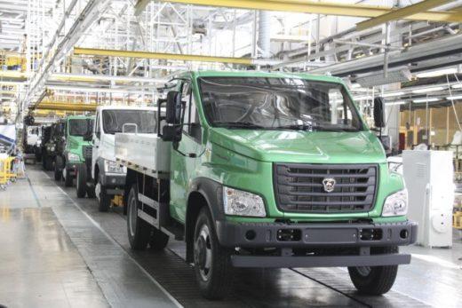 7004e71d04ea8051dddaf15244fdb802 520x347 - ГАЗ и КАМАЗ ушли в корпоративный отпуск, УАЗ – модернизирует производство