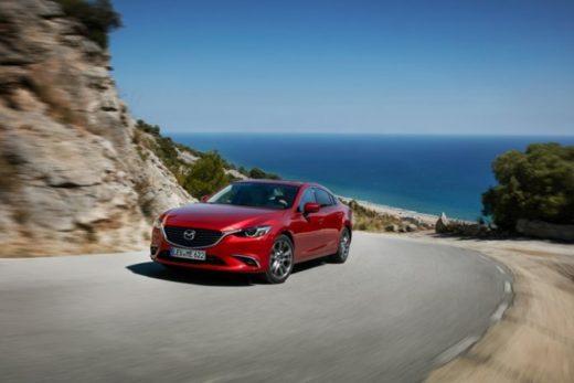 7007732613fb2300c7295551c7b74bfb 520x347 - В России стартуют продажи новой Mazda6