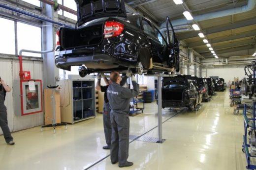 71b16239e55e9e2bb603224919d2baf7 520x347 - LADA Sport разработает спортивные версии на базе LADA Vesta и XRAY