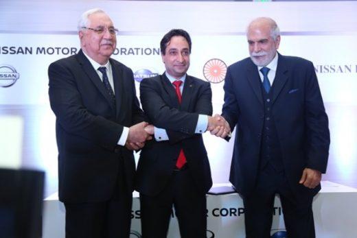731dc8fb63858e1ab403bbefffbb895f 520x347 - Nissan будет выпускать автомобили Datsun в Пакистане