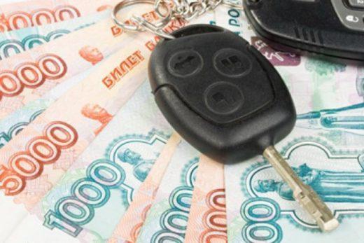 748525837708d9ac82b87e93fcd6484d 520x347 - В 2015 году россияне потратили на автомобили около 1,8 трлн рублей