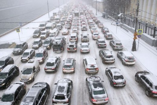 74adf43cae9beab1f8b1e87ebf72e3f3 520x347 - В России числится около 52 млн единиц автотранспорта