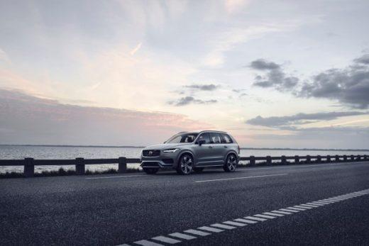 750d9fbc7bd499bd2764855986a9a7da 520x347 - Volvo представила внедорожник XC90 2020-го модельного года