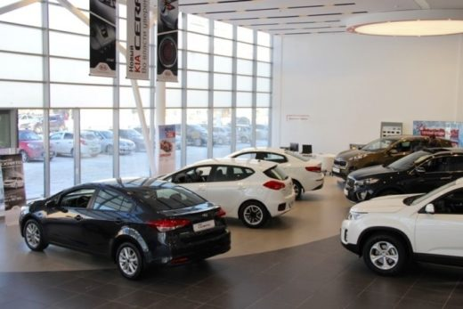 76218cdbbd1eb28960ac0a28b1c23615 520x347 - Продажи автомобилей KIA в кредит в феврале выросли на 37%