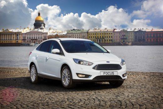 76396d55707e3f65efd5697d430680d3 520x347 - Ford Focus в апреле вошел в ТОП-25 российских бестселлеров