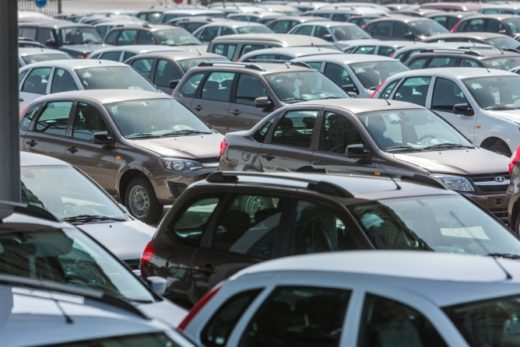 7645713d1c09600432cfd6488946212c 520x347 - АВТОВАЗ ожидает роста российского авторынка до 2 млн машин в год за 4 - 5 лет