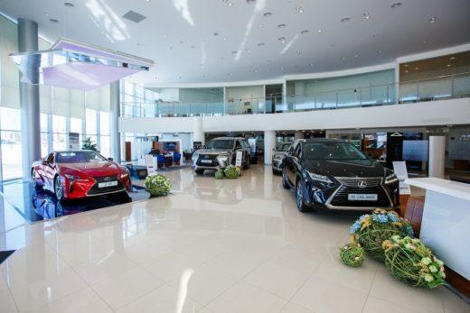 76839c68d5c298f7bf14734b98224d44 520x347 - На покупку премиальных автомобилей россияне потратили около 500 млрд рублей
