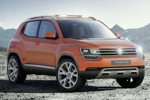 76b08e830b0655dac09e952c287bd3d3 520x347 - Volkswagen выпустит новый бюджетный кроссовер на базе Polo