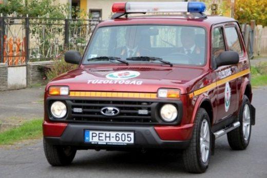 76e3d370815ba7190bc5e0d23da334d9 520x347 - Внедорожники LADA 4х4 поступили на службу в полицию и пожарную охрану Венгрии