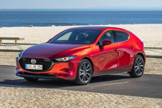 773c609127764e2a73c98e2f883fac6a 520x347 - Стали известны модификации новой Mazda3 для России