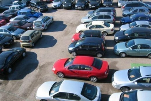 77bfab98e94564b8afa89abc5532accf 520x347 - Рынок автомобилей с пробегом в феврале вырос на 1%