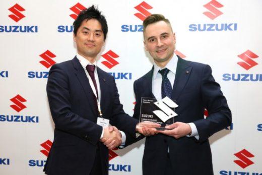 78908c5c46dc0fe39783ac4739a0c000 520x347 - Suzuki назвала лучших дилеров в России
