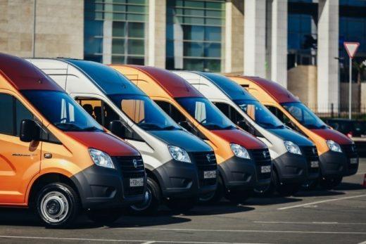 7892a89a2887fc085ccfaede79965627 520x347 - «Группа ГАЗ» в 2017 году планирует продать 55-57 тысяч LCV
