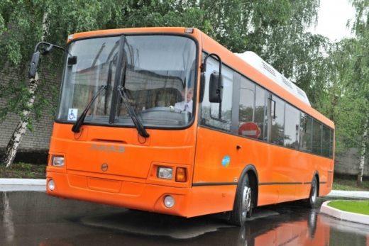 789eb303040f5a08c43596999161513a 520x347 - «Группа ГАЗ» поставила 43 газовых автобуса «ЛиАЗ» в Самару