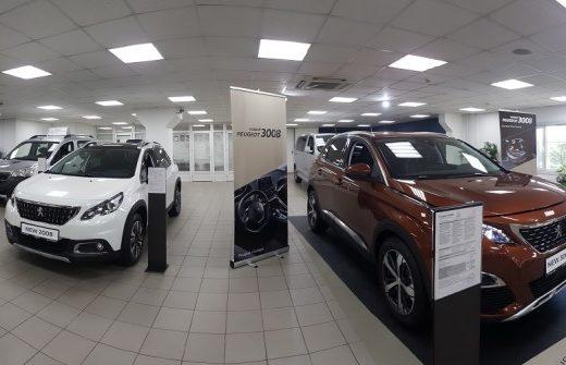 78a68bf86e32d7dde489cf57e36e7ac9 520x335 - Peugeot открыл новый дилерский центр в Москве