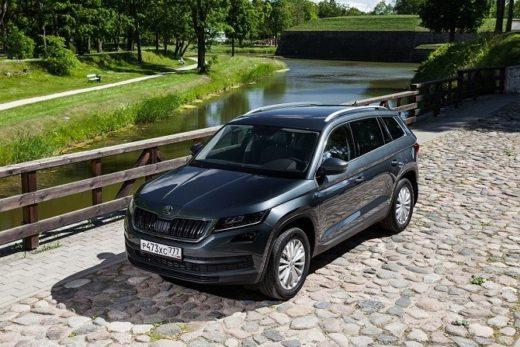 79066449747e31a191b19aba794d8bf2 520x347 - Skoda в июне увеличила продажи в России на 26%