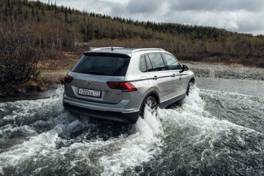 7970363ba8afcd60cc5f9301ddc8d6d2 520x347 - Volkswagen Tiguan получил в России новую спецверсию с зимними опциями