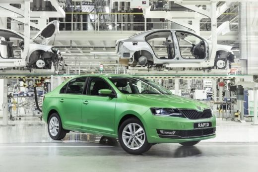 798a0cc66c8abe71ba0f50b39155fc9a 520x347 - Volkswagen Group Rus в 2017 году увеличила производство в России на 14%
