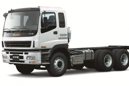 79bfadecacb26fd3484619a07b23643b 520x347 - Isuzu запустит производство тяжелых грузовиков в России