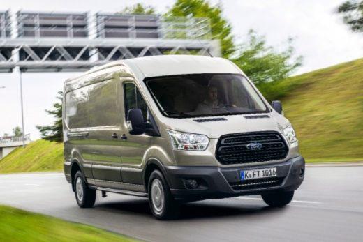 7b1a22d10bd2289e186d94f2abc0bb6a 520x347 - Ford Transit остается самой продаваемой иностранной моделью LCV в России