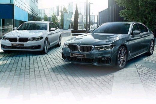 7b498ff197b3183c7a02d61051de58c9 520x347 - BMW 5 Серии в октябре вернул себе лидерство на рынке премиум-сегмента в Санкт-Петербурге