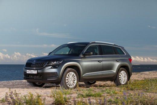 7b7a9ef87ea73811eba08f6c8529b43e 520x347 - Skoda объявила спецпредложения на покупку автомобилей в июле