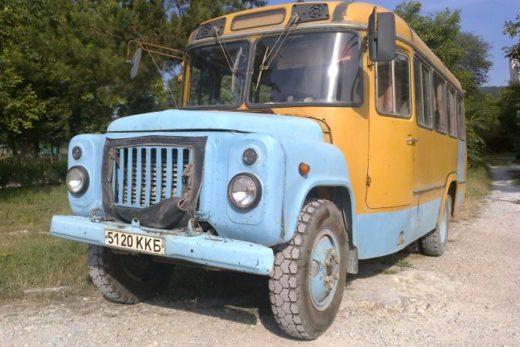 7b84bf91f5ee8177daec6f2c1f2f2dec 520x347 - Автобусы из СССР: сколько их еще осталось в России?