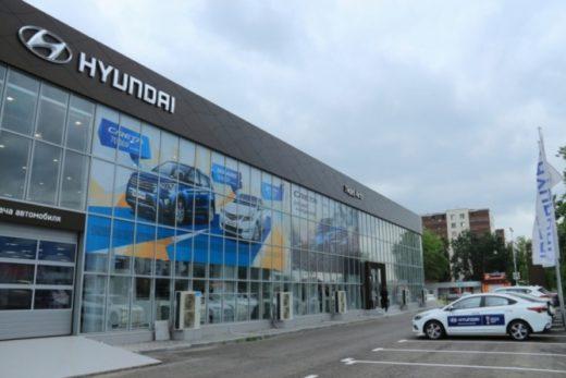 7bd54cbfd431cecfe64240ce64cf240b 520x347 - Hyundai открыла первый дилерский центр в Чечне