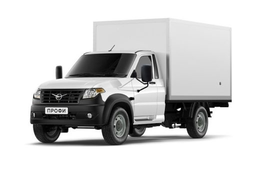 7bdb6263e623a6a3fbafead351be7db1 520x347 - УАЗ начал продажи промтоварного фургона «Профи»