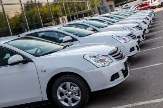 7c46dd58a6444fd27501c159c6178802 520x347 - В России отмечено падение продаж автомобилей сегментов В и С