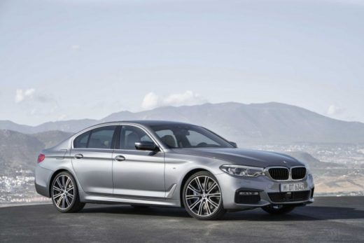 7c6b3f1cf7daf6309620e77f97c7cfab 520x347 - Автомобили BMW с 2018 года могут подорожать на 3%
