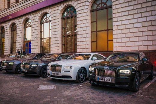 7cb3e9d3174544903025db7b62b9d237 520x347 - Продажи Rolls-Royce в России снизились на 19%