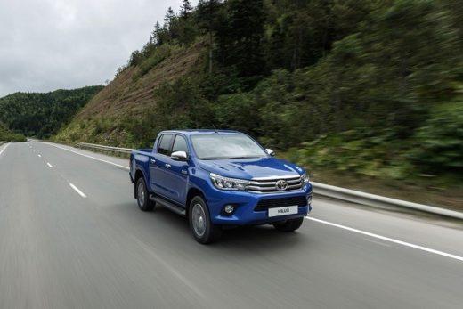 7df1c2963757756925b85c9e2800a34b 520x347 - Toyota Hilux в мае стал самым продаваемым пикапом в России
