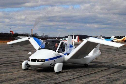 7e10dabe730a29d405e37ae88609f2f2 520x347 - Geely начинает строительство завода по производству летающих автомобилей
