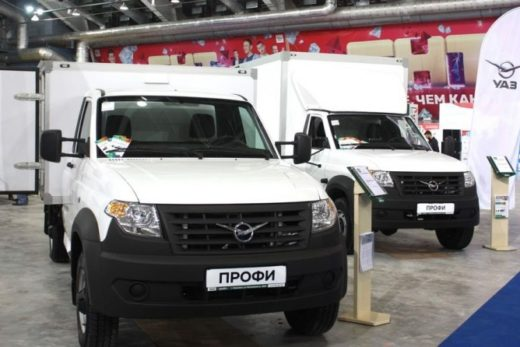 7e8d7d58bbafab28974c4bc608cb956d 520x347 - УАЗ предоставит Центросоюзу РФ автомобили по льготной цене для оборудования автолавок