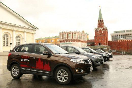 7ff36457d48269aa58ed4ae3cb9ae00a 520x347 - Chery повышает цены на автомобили в России
