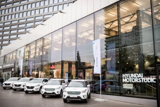 7ffb6ca49e923da2769c4b29f76446a4 520x347 - Hyundai передала 300 автомобилей для Зимней универсиады-2019