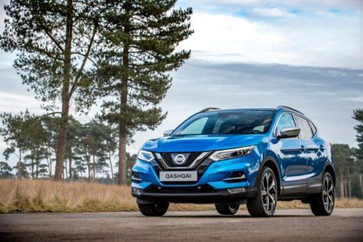 80f7111514230642ca2ef40b5335f109 520x347 - Обновленный Nissan Qashqai будет представлен в России